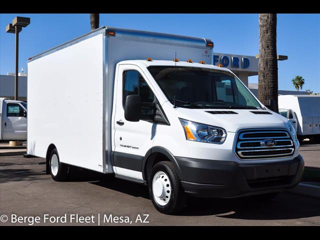 2015 Transit 350 HD DRW, Supreme Cutaway Van #15P661 - photo 6