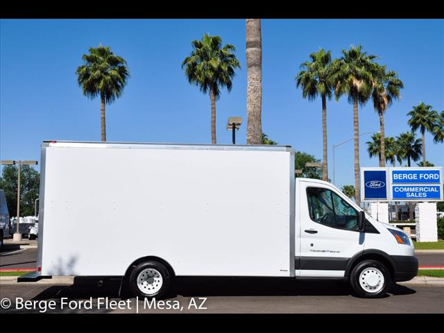 2015 Transit 350 HD DRW, Supreme Cutaway Van #15P661 - photo 7