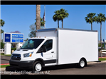2015 Transit 350 HD DRW, Supreme Cutaway Van #15P661 - photo 1