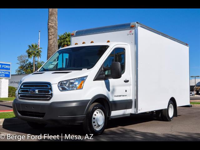 2015 Transit 350 HD DRW, Supreme Cutaway Van #15P662 - photo 5