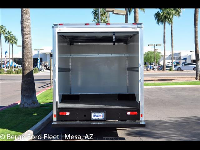 2015 Transit 350 HD DRW, Supreme Cutaway Van #15P664 - photo 11