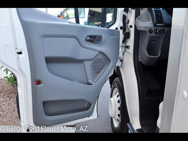 2015 Transit 350 HD DRW, Supreme Cutaway Van #15P664 - photo 18