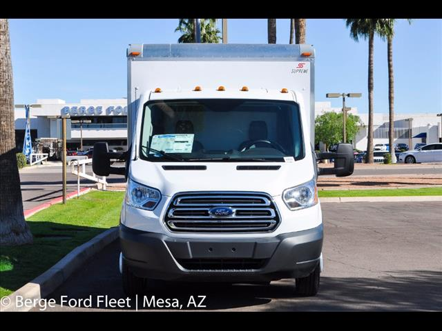 2015 Transit 350 HD DRW, Supreme Cutaway Van #15P665 - photo 4