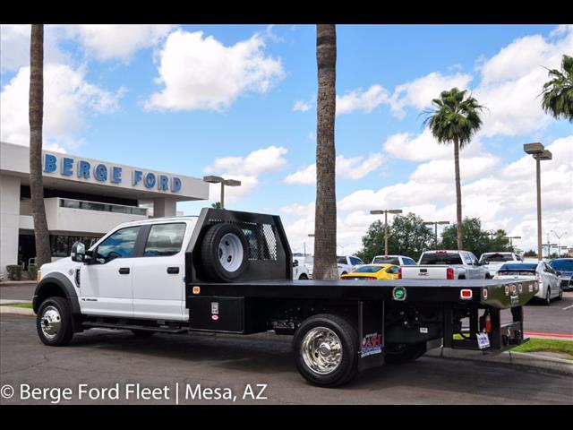 ... 2017 F-450 Crew Cab DRW 4x4 #17P120 - photo 2 ... & New 2017 Ford F-450 Crew Cab Platform Body | For Sale in Mesa AZ markmcfarlin.com