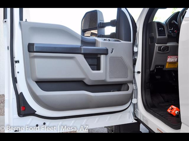 2017 F-550 Super Cab DRW, Crysteel Dump Body #17P162 - photo 19