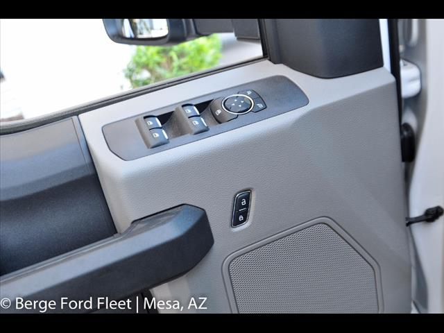 2017 F-550 Super Cab DRW, Crysteel Dump Body #17P162 - photo 20