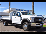 2017 F-550 Super Cab DRW, Crysteel Dump Body #17P162 - photo 10