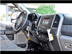 2017 F-550 Super Cab DRW, Crysteel Dump Body #17P162 - photo 26