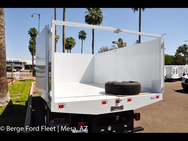 2017 F-350 Regular Cab DRW 4x2,  Knapheide Value-Master X Landscape Dump #17P173 - photo 13
