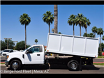 2017 F-350 Regular Cab DRW, Knapheide Value-Master X Landscape Dump #17P173 - photo 3