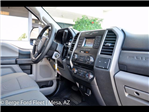 2017 F-350 Regular Cab DRW 4x2,  Knapheide Value-Master X Landscape Dump #17P173 - photo 25