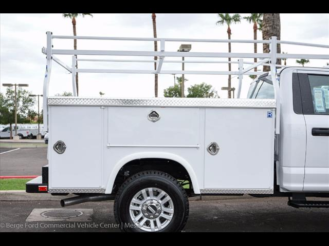 2017 F-350 Regular Cab 4x4, Royal Service Bodies Service Body #17P236 - photo 19