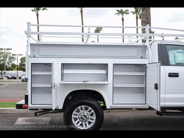 2017 F-350 Regular Cab 4x4, Royal Service Bodies Service Body #17P236 - photo 20