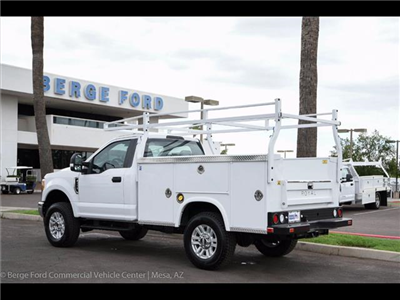 2017 F-350 Regular Cab 4x4, Royal Service Bodies Service Body #17P236 - photo 3