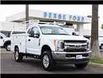 2017 F-350 Regular Cab 4x4, Royal Service Bodies Service Body #17P236 - photo 15