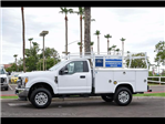 2017 F-350 Regular Cab 4x4, Royal Service Bodies Service Body #17P236 - photo 4