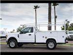 2017 F-350 Regular Cab 4x4, Royal Service Bodies Service Body #17P236 - photo 5
