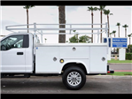 2017 F-350 Regular Cab 4x4, Royal Service Bodies Service Body #17P236 - photo 6