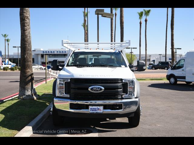 2017 F-550 Crew Cab DRW, Harbor Combo Body #17P270 - photo 14