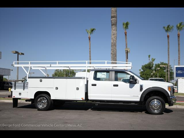 2017 F-550 Crew Cab DRW, Harbor Combo Body #17P270 - photo 20