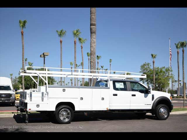 2017 F-550 Crew Cab DRW, Harbor Combo Body #17P270 - photo 21