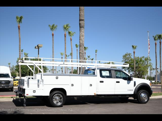 2017 F-550 Crew Cab DRW, Harbor Combo Body #17P270 - photo 22