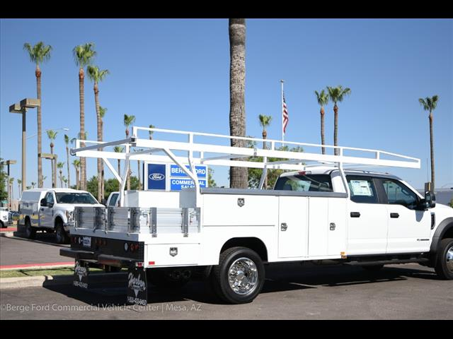 2017 F-550 Crew Cab DRW, Harbor Combo Body #17P270 - photo 23