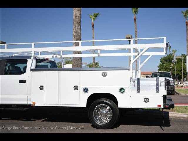 2017 F-550 Crew Cab DRW, Harbor Combo Body #17P270 - photo 6