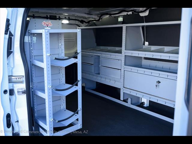 2017 Transit 150 Low Roof, Harbor Van Upfit #17P276 - photo 10