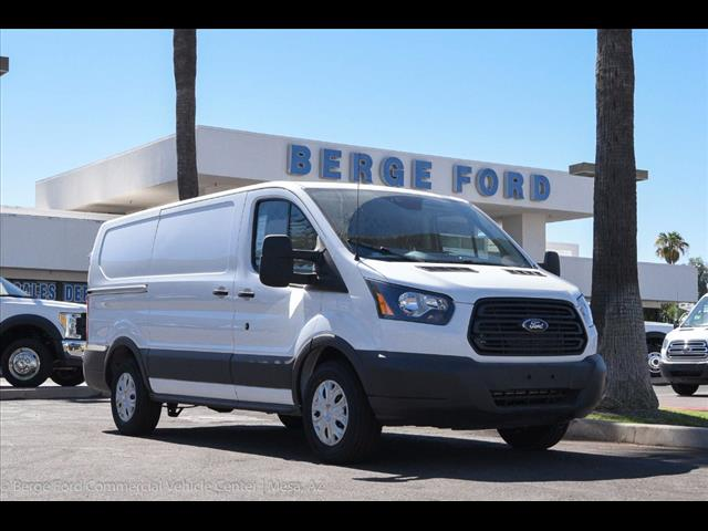 2017 Transit 150 Low Roof, Harbor Van Upfit #17P276 - photo 5