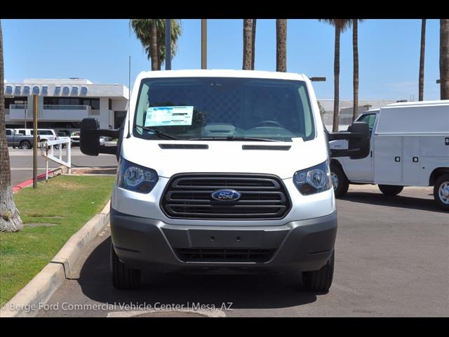 2017 Transit 150 Low Roof, Harbor Van Upfit #17P277 - photo 8