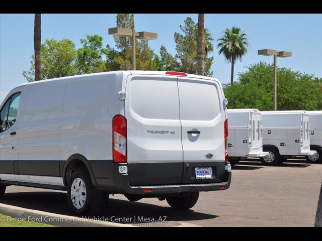 2017 Transit 150 Low Roof, Harbor Van Upfit #17P277 - photo 17