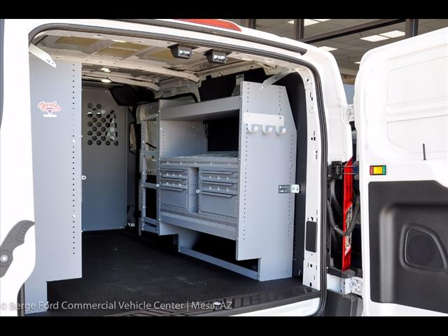 2017 Transit 150, Harbor Van Upfit #17P277 - photo 2