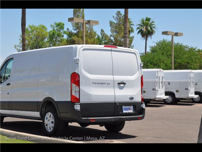 2017 Transit 150, Harbor Van Upfit #17P277 - photo 17