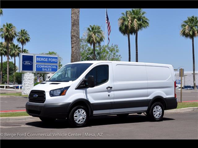2017 Transit 150, Harbor Van Upfit #17P277 - photo 1