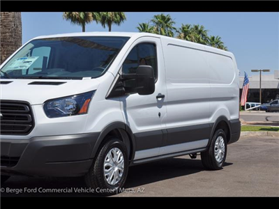 2017 Transit 150, Harbor Van Upfit #17P277 - photo 7