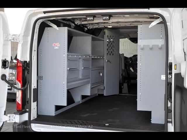 2017 Transit 150 Low Roof, Harbor Van Upfit #17P279 - photo 36