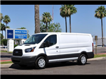 2017 Transit 150 Low Roof, Harbor Van Upfit #17P279 - photo 1