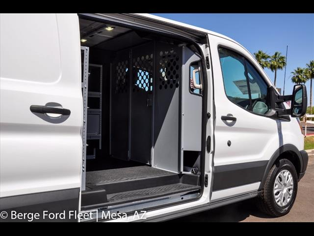 2017 Transit 150, Harbor Van Upfit #17P280 - photo 10