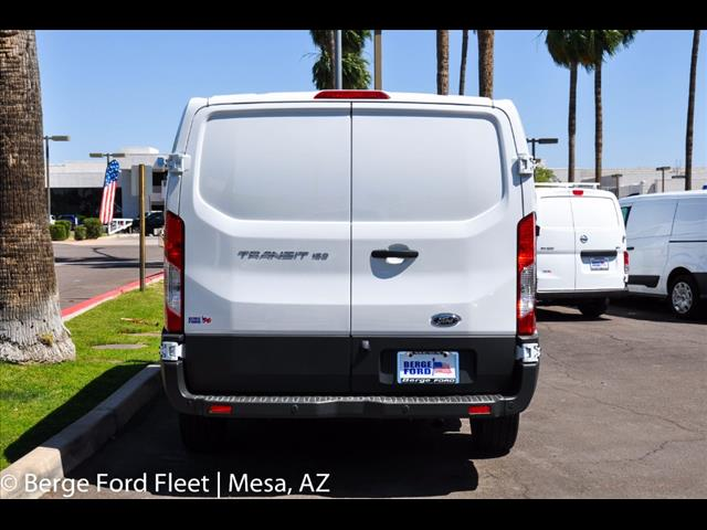 2017 Transit 150 Low Roof, Harbor Van Upfit #17P280 - photo 17