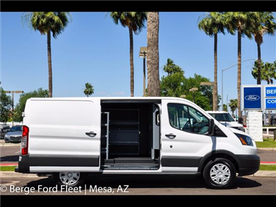 2017 Transit 150, Harbor Van Upfit #17P280 - photo 9