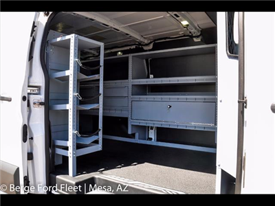 2017 Transit 150, Harbor Van Upfit #17P280 - photo 12