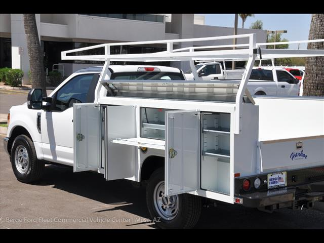 2017 F-350 Regular Cab, Harbor TradeMaster Service Body #17P351 - photo 11