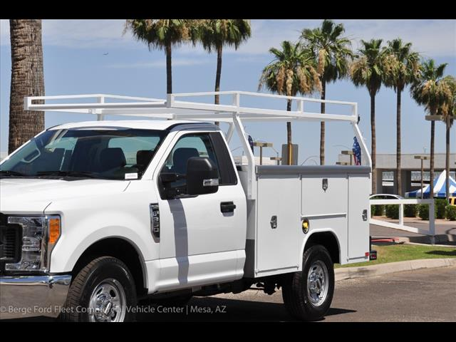 2017 F-350 Regular Cab, Harbor TradeMaster Service Body #17P351 - photo 13