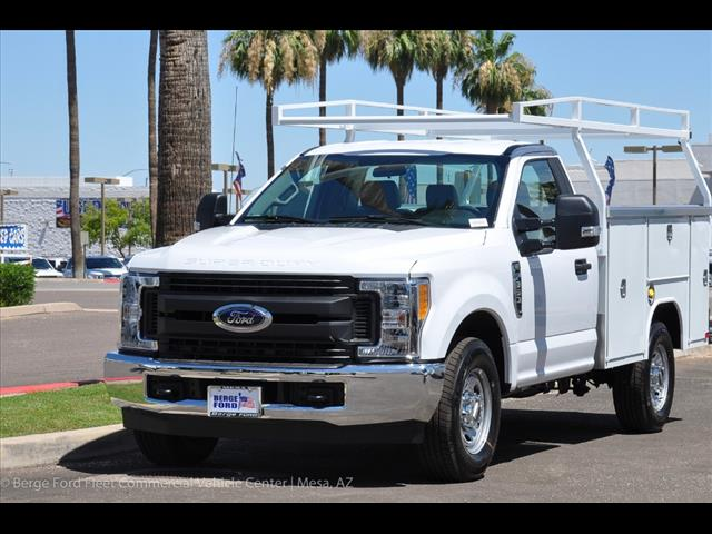 2017 F-350 Regular Cab, Harbor TradeMaster Service Body #17P351 - photo 14