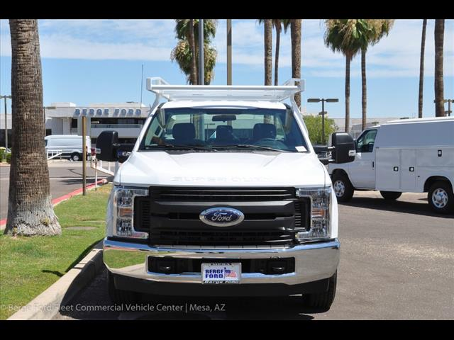 2017 F-350 Regular Cab, Harbor TradeMaster Service Body #17P351 - photo 15