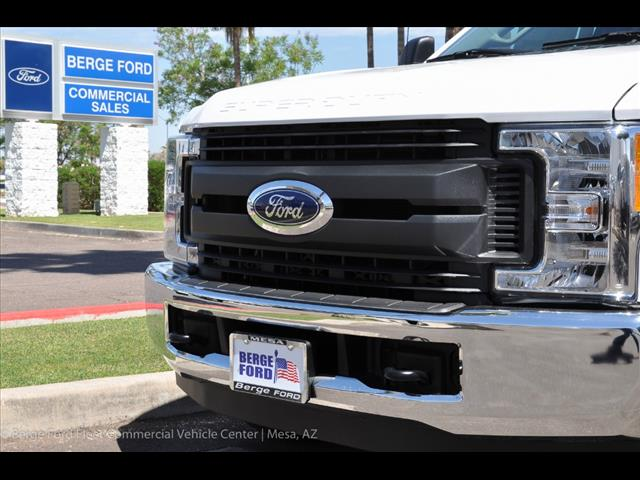 2017 F-350 Regular Cab, Harbor TradeMaster Service Body #17P351 - photo 18