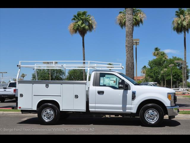 2017 F-350 Regular Cab, Harbor TradeMaster Service Body #17P351 - photo 23