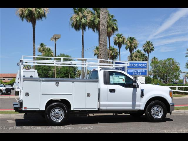 2017 F-350 Regular Cab, Harbor TradeMaster Service Body #17P351 - photo 24