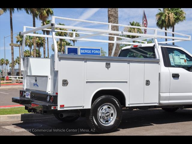 2017 F-350 Regular Cab, Harbor TradeMaster Service Body #17P351 - photo 27